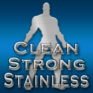 Stainless Steel Sinks San Diego Strong Clean Stainless Man