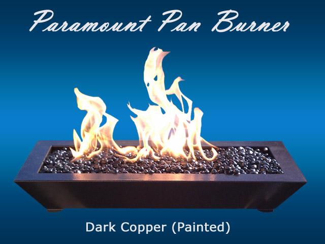 Burner Pans San Diego