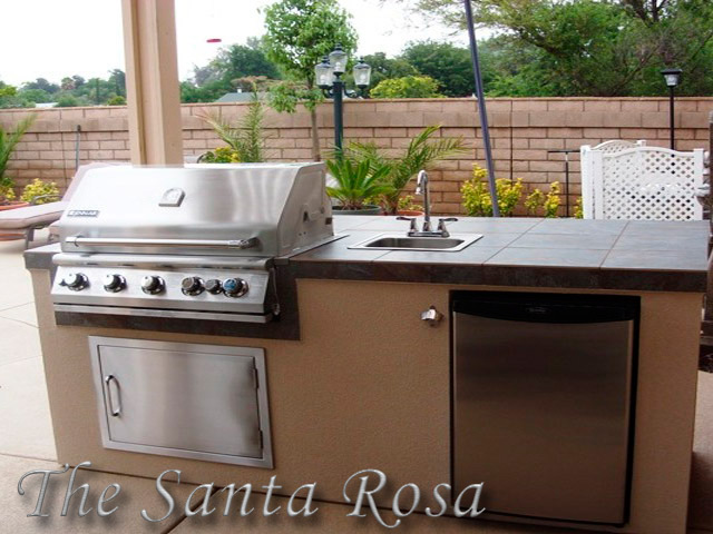 Attractive Santa Rosa Ltrs Stucco