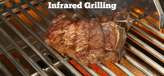 Stainless Steel Outdoor Grills Convection Vs Infrared Grill
