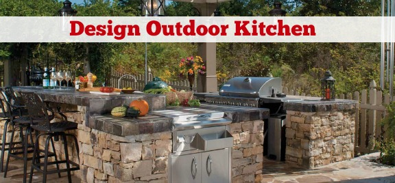 Design Outdoor Kitchen Cook In Style In San Diego