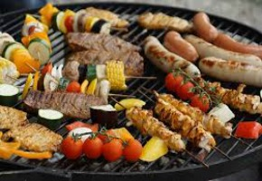 Food Safety Tips for Your Next Barbecue