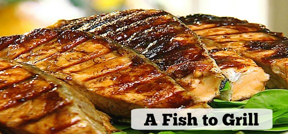 The best types of fish to grill in san diego homes now for Best fish to grill