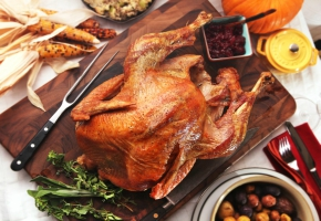 Tips On How To Serve The Best Roast Turkey For Thanksgiving