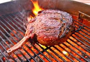 Helpful Tips For Cooking Rib-eye Roast On The Grill1