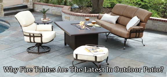 Why Fire Tables Are The Latest In Outdoor Patio Dining Furniture Outdoor Patio Accessories on outdoor furniture and accessories, outdoor fireplace accessories, outdoor dining accessories, fire pit accessories, outdoor playground accessories, outdoor decorations for summer, gym accessories, outdoor shower accessories, patio wall accessories, wine room accessories, deck accessories, outdoor bar accessories, outdoor lawn accessories, outdoor playset accessories, outdoor decor and accessories, outdoor flag pole accessories, outdoor paintings for patios, outdoor grill accessories, pub accessories, elevator accessories,