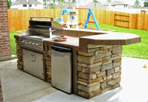 The Best Outdoor Kitchens - Design Ideas