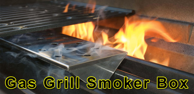 everything you need to know about a gas grill smoker box. Black Bedroom Furniture Sets. Home Design Ideas