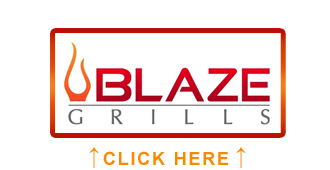 Blaze Grills San Diego