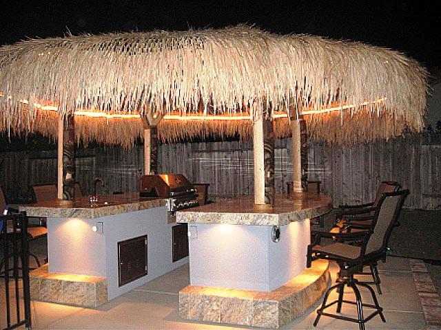 Outdoor Entertainment Center San Diego Outdoor Kitchen