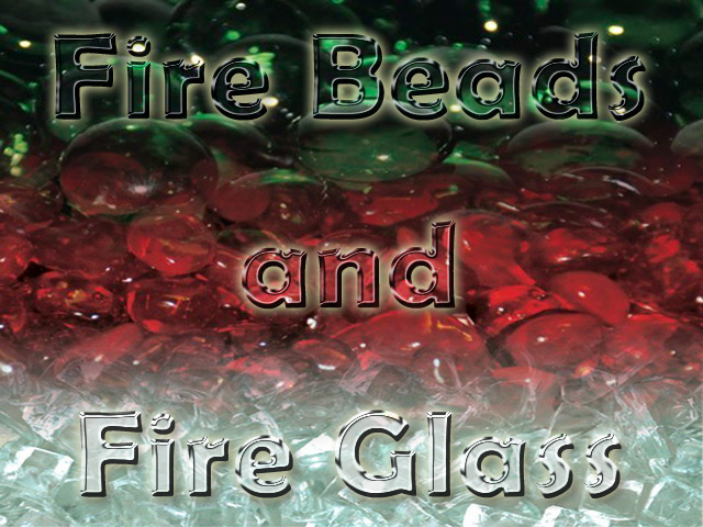 Fire Glass San Diego