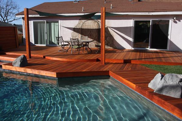 Featured on DIY Network Show - a BBQ Island San Diego Style on Diy Patio Grill Island id=94186