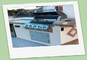 Grill Maintenance For Stainless Steel Grills