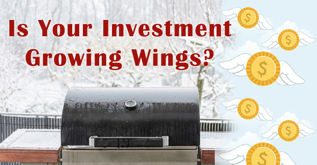 Bbq Grill Covers Usages And Investment Options