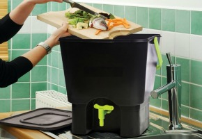 Importance of Kitchen Countertop Compost Bin