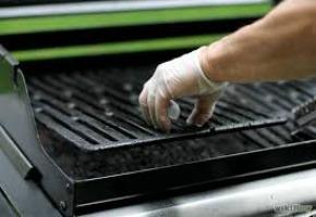 Gas Grill Maintenance Checklist