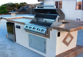 Stainless Steel Outdoor Grills You'll Love