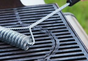 Grill Brush: BBQ Brushes And Alternatives For Quality And Safety