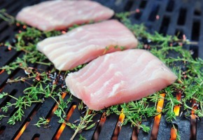 Infuse More Flavor by Grilling With Herbs