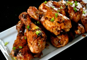 An Amazing Smoke-Roasted Chicken Drumsticks: Tips and a Recipe