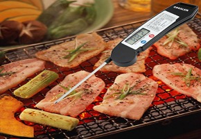 Your Guide To Buying A High-Quality, Instant-Read Digital Thermometer