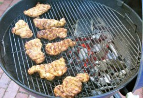 A Direct vs Indirect Grilling Methods