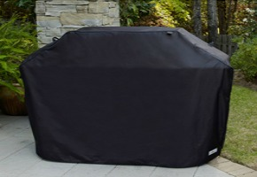 The Importance of a Grill Cover and Splash Mat