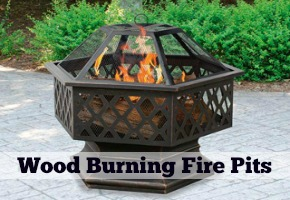 Wood Burning Fire Bowl Table Reviews