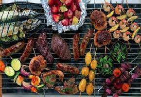 Amazing Barbecue Recipes to Try This Summer Season