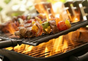 Maintaining Your Barbecue Grill