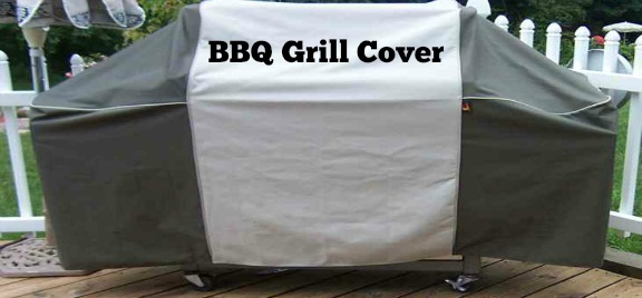 Solving The BBQ Grill Cover Dilemma