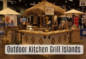 Grill Islands - The Next Generation Of Outdoor Barbecuing