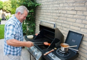 Best Outdoor Grills An Introduction to Barbecue Culture