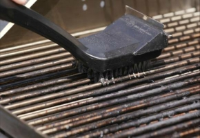 Cleaning Your Grill The Right Way