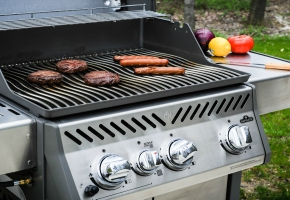Advice for First Time Grill Buyers