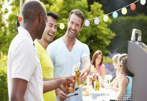 Barbecue Etiquette- Guide To Social Functions
