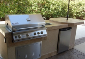 How to Choose the Right BBQ Grill for Your Garden