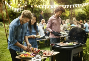 How to Look for the Best Caterer for Your BBQ Grilling Party