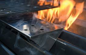 Everything You Need to Know About a Gas Grill Smoker Box