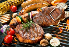 Healthy Tips to Help You Through the BBQ Season