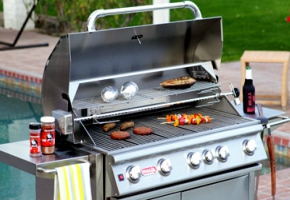Proven Tips For Using Built-in Gas Grills